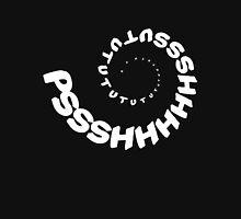 PSHHSUTUTU - Turbo Dose Boost Noise JDM Window Sticker / Tee - White T-Shirt