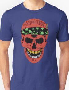 Flatbush Zombies Red Skull Tee Unisex T-Shirt
