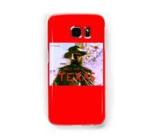 ^ W E S T E R N ^ T. V. ^ Samsung Galaxy Case/Skin