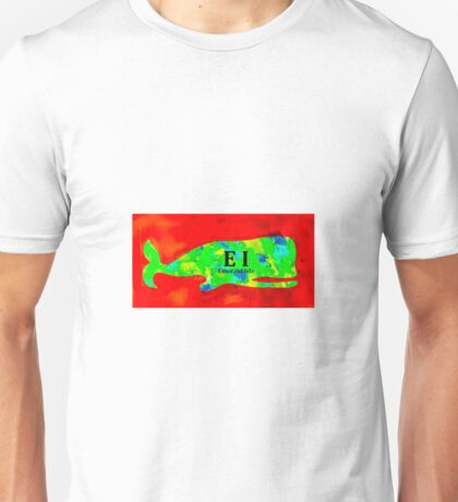 Whale Time    (Emerald Isle) Unisex T-Shirt
