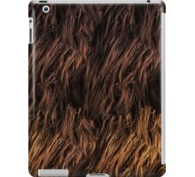 Star Wars - Wookie Fur  iPad Case/Skin