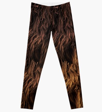 Star Wars - Wookie Fur  Leggings