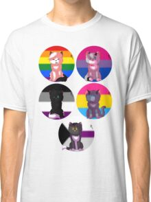 Be Prideful Classic T-Shirt