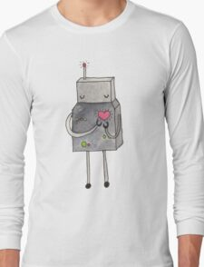 Love Bot T-Shirt