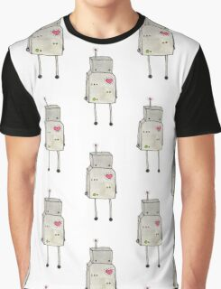 Do The Robot Graphic T-Shirt