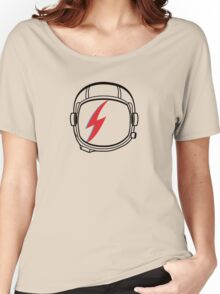 Bowie Women's Relaxed Fit T-Shirt