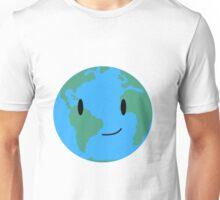 Cutie Pie Earth Unisex T-Shirt