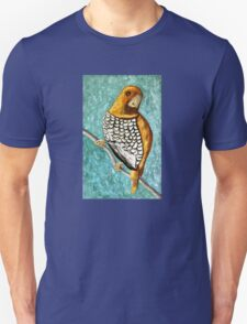 Scaly Breasted Munia T-Shirt