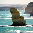 Rock Formation by cjcphotography
