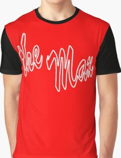The Max Graphic T-Shirt
