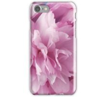 Pink Cherry Blossom iPhone Case/Skin