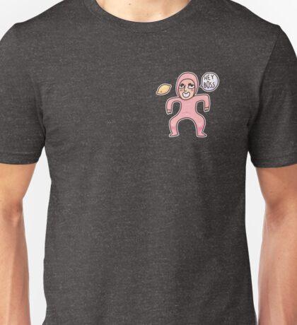 Pink Guy Unisex T-Shirt