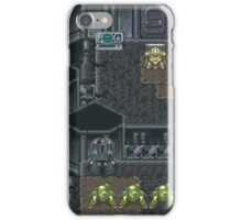 Proto Dome from Chrono Trigger iPhone Case/Skin