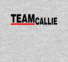 Team Callie - For Light Womens Fitted T-Shirt