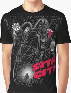 Sith City (Colab with  LgndryPhoenix) Graphic T-Shirt
