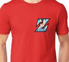 Vegeta Z Unisex T-Shirt