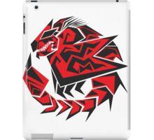 Monster Hunter - Rathalos iPad Case/Skin