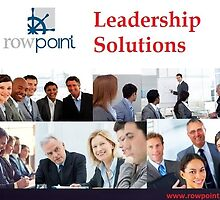 Executive Leadership Solutions by rowpoint