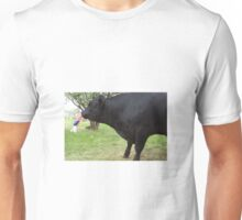 Removing the Packaging! Unisex T-Shirt