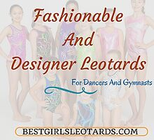 Fashionable And Designer Leotards by sarahact06