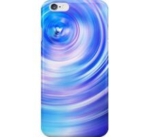 Water Ripple Texture iPhone Case/Skin
