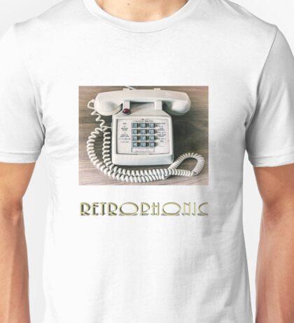 Retrophonic  Unisex T-Shirt
