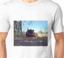 Sharing Memories Unisex T-Shirt