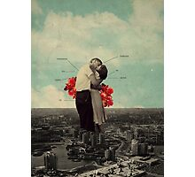 NeverForever  Photographic Print