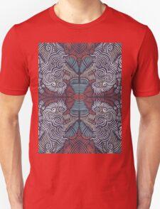 Roving Spirals T-Shirt