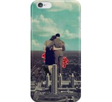 Together  iPhone Case/Skin