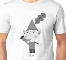 Ben Elf  Unisex T-Shirt