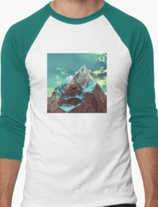 Night Mountains No. 22 T-Shirt
