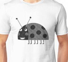 Gaston The LadyBug Unisex T-Shirt