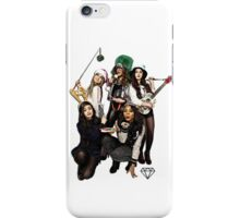 5H iPhone Case/Skin