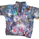 Redbubble art top painterly by hermies