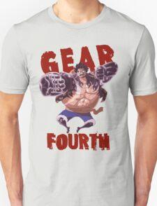 Gear Fourth T-Shirt