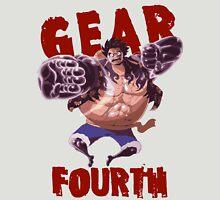 Gear Fourth Unisex T-Shirt