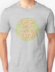 Love The Color Blind T-Shirt
