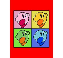 Kirby Colour Photographic Print