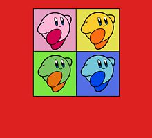 Kirby Colour Unisex T-Shirt