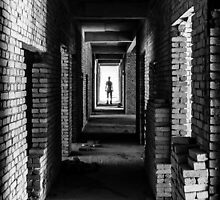 Room Zero by kirstygemma