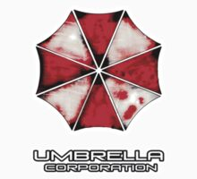 Nemesis edition Umbrella Corporation iPhone case, T-Shirt, and apparel   One Piece - Short Sleeve