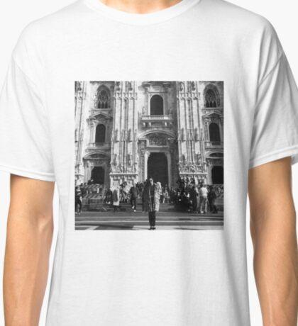 LJ  Classic T-Shirt