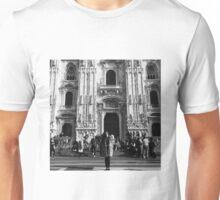 LJ  Unisex T-Shirt