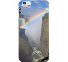 Victoria Falls iPhone Case/Skin
