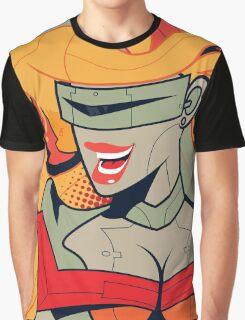ARROWBOT 2014 Graphic T-Shirt