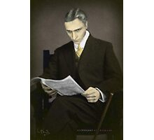 Sean MacDiarmada 1883-1916 Photographic Print