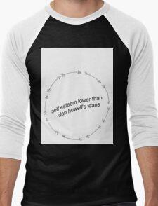 Hilarious Dan Howell Quote T-Shirt