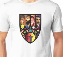 World Cup in Brazil poster Art Unisex T-Shirt