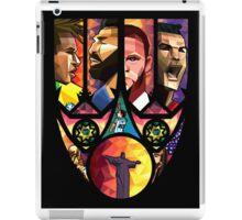 World Cup in Brazil poster Art iPad Case/Skin